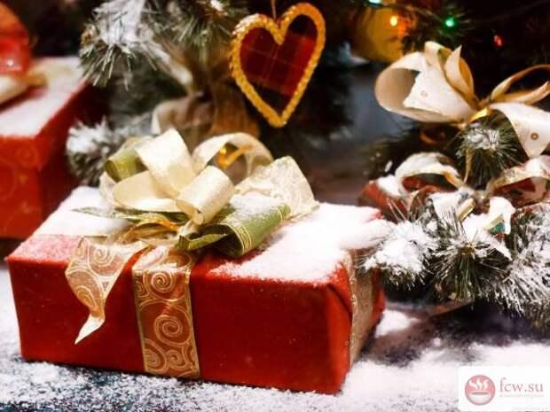 Новогодние подарки по Зодиаку