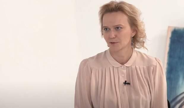 Минеева поддержала стремление власти образовывать молодежь в вопросах бизнеса