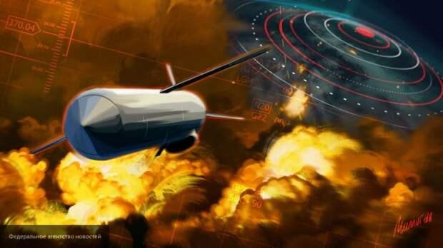 Американские системы ПРО не смогут противостоять российским ракетам «Буревестник»