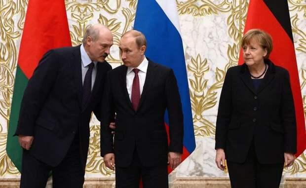Потянет ли Беларусь Россию за собой?