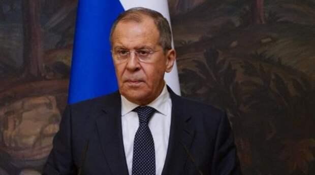 Сергей Лавров дал оценку готовящимся переговорам в «нормандском формате»