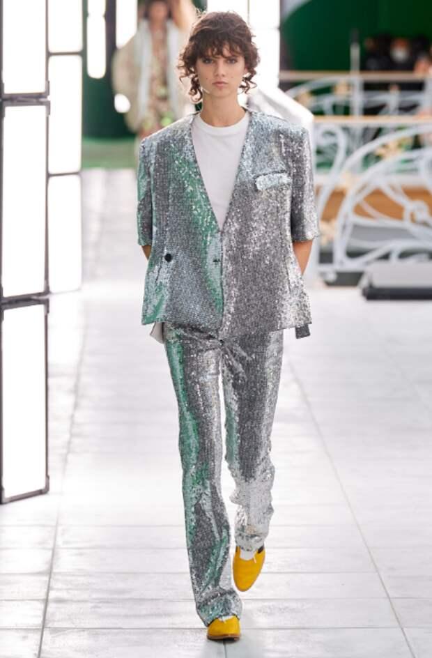 Louis Vuitton @vogue.ru