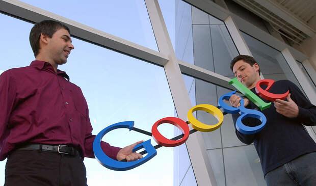 Мальчики ниоткуда. Великий секрет компании Google