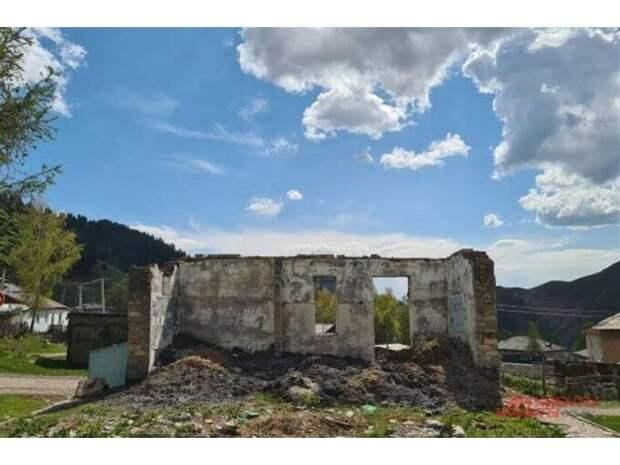 Как развалились города Киргизии после распада СССР
