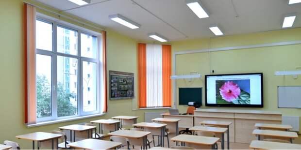 Школа-гигант появится в районе Лефортово в 2024 году