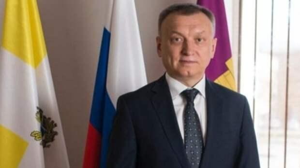 Георгиевск может лишиться недавно избранного мэра