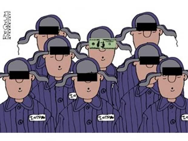 Оборонный скандал: бюджетные миллиарды вывели из России