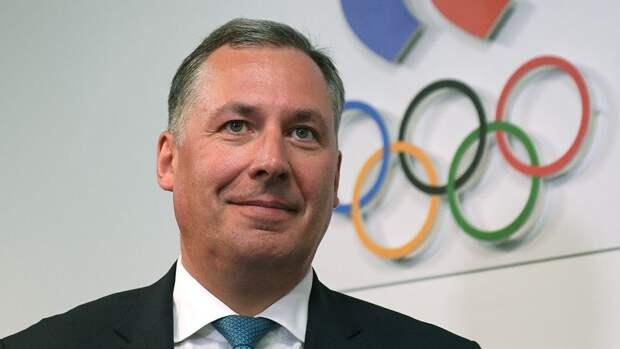 ОКР ожидает увидеть на Олимпиаде в Токио 300-350 российских атлетов