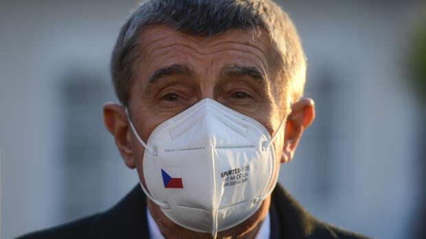 """""""Это нападение"""": Чехия намерена выгнать русских дипломатов из Европы"""