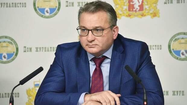 Против заммэра Екатеринбурга возбудили дело из-за аферы с вывозом отходов