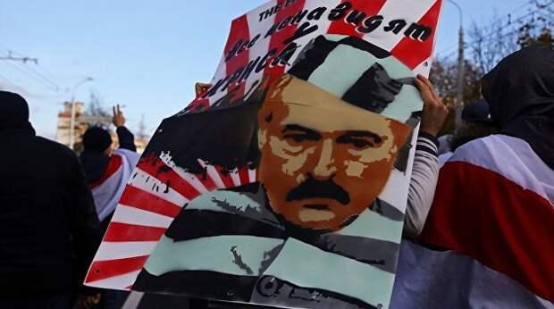 Лукашенко – любимый президент белорусской оппозиции