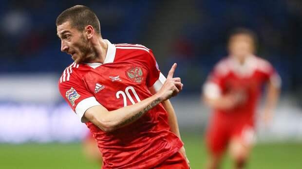 Ионов: «Форму сборной Украины внутри команды не обсуждаем»