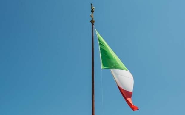 Италия планирует открыть границы с 3 июня