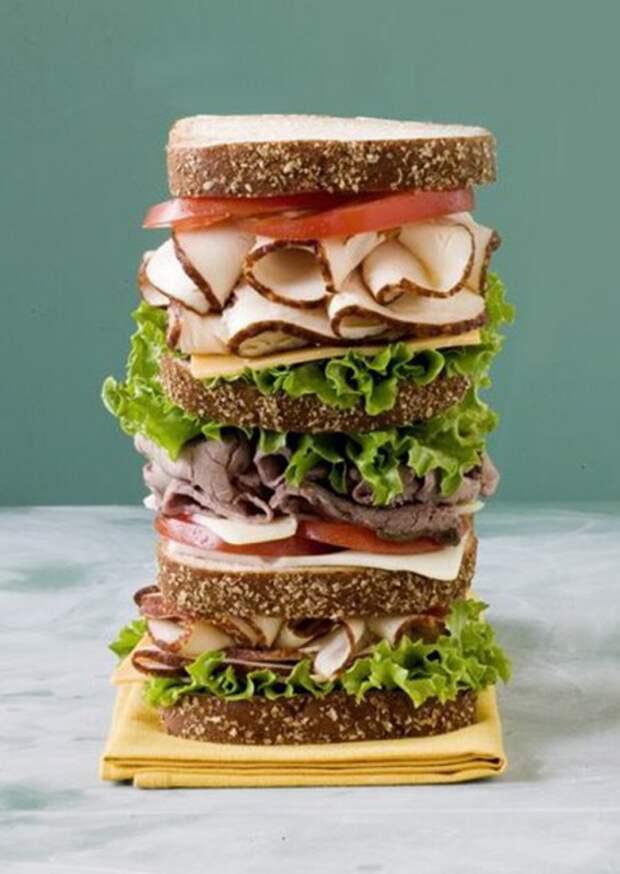 Висит груша, нельзя скушать: как фотографируют еду для рекламы