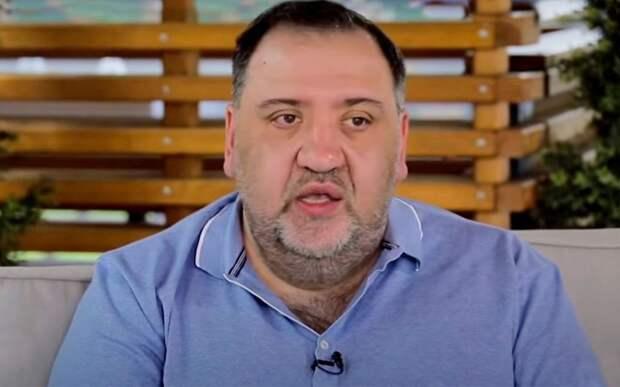 Агент ГУРЦКАЯ: Хоть один раз в жизни мы обманули иностранцев - умудрились продать Кокорина, сейчас он не стоит ничего. Тедеско останется...