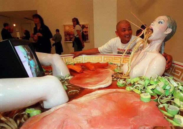 Обычные кадры из жизни в Японии, от которых у европейца полезут глаза налоб