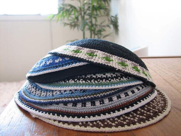 Антисемитизм без границ (2) (11 статей)