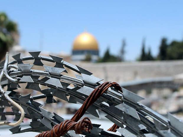 Ракетные обстрелы, выселения, беспорядки: жертвами конфликта за Восточный Иерусалим стали 20 человек