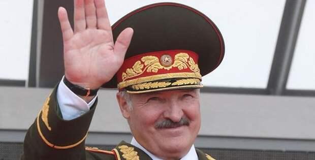 Александр Роджерс: Что я думаю про Лукашенко и ситуацию в Белоруссии