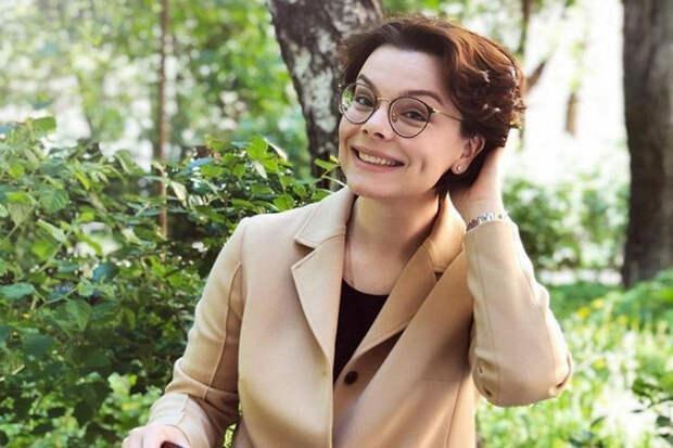 «Нуирожайте отслесарей!»: Брухунова ответила наобвинения вкорысти
