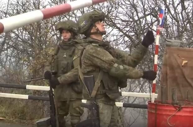 В Карабахе был реализован давний план Лаврова