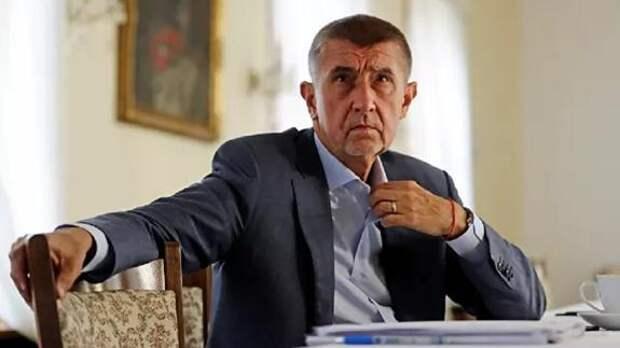 Премьер Чехии поблагодарил Словакию за высылку российских дипломатов: «Сильный жест»