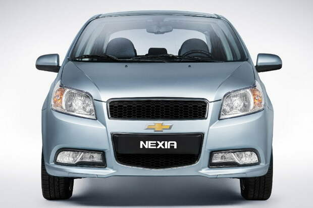 Chevrolet из бюджетного сегмента провалились по продажам в России
