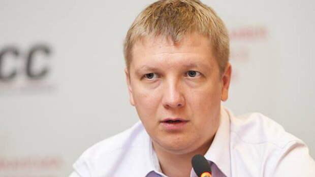 Вновь плетут заговор против «Северного потока-2» Украина иСША