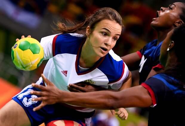 Последняя медаль сборной России на Олимпиаде завоевана гандболистками, защитить титул Рио не удалось – серебро