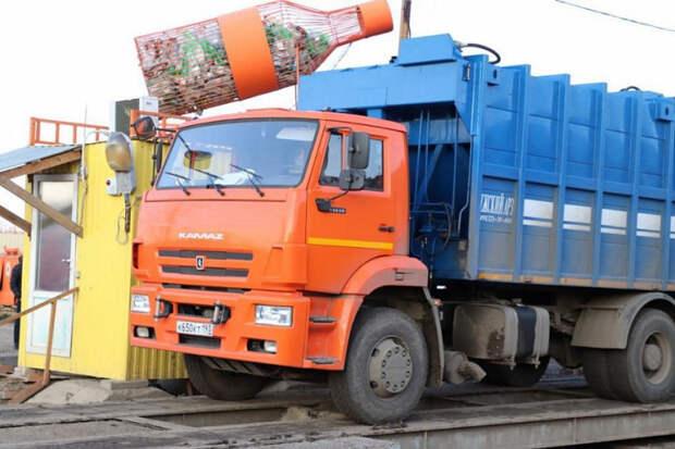 На Кубани рекультивируют полигон твердых коммунальных отходов