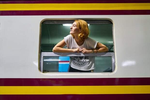 Лайфхаки для путешествия на поезде