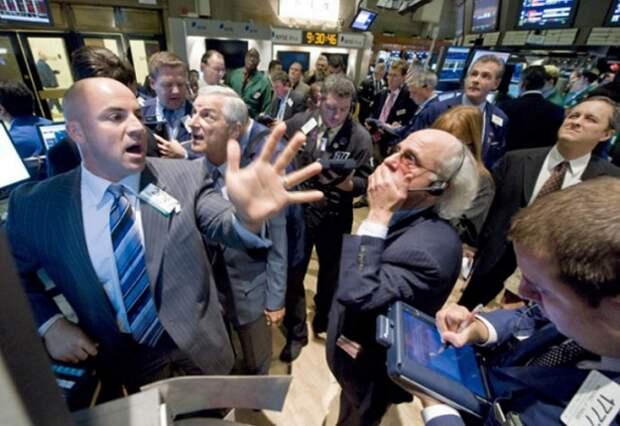рынок нефти WTI