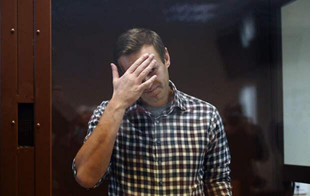 Навальный признан виновным по делу о клевете на ветерана