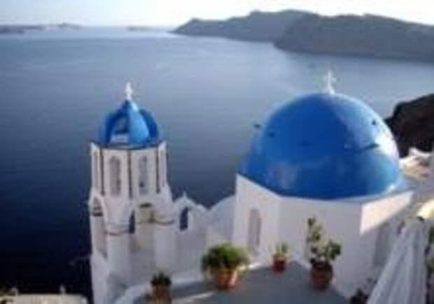 Священников в Греции оставят без зарплаты