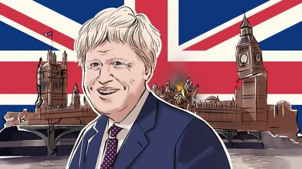 Великобритании предрекли широкомасштабную катастрофу