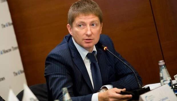 Зампред правительства Подмосковья Хромов встретится с предпринимателями в среду