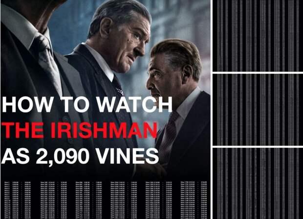 5 интересных фактов о фильме «Ирландец», который Скорсезе не мог снять 10 лет