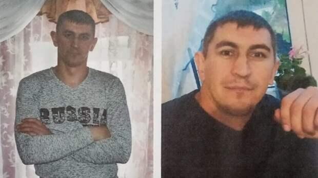 ВОренбуржье родные иблизкие ищут пропавшего мужчину изБашкирии