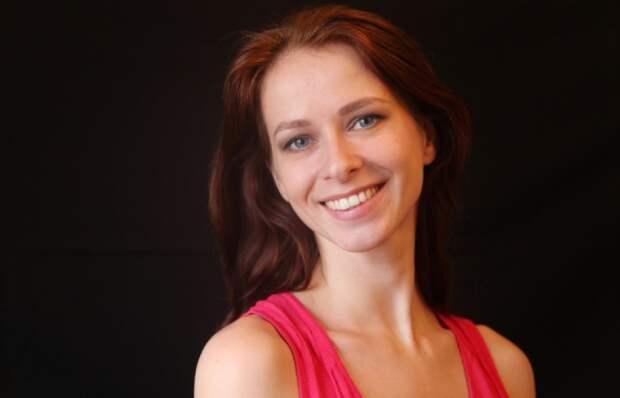 Актриса из Ростокина в сериале «Анклав» стала мутантом в женском обличье