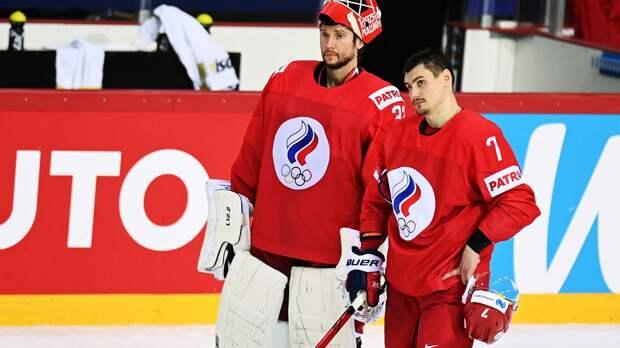 Орлов: «У нашей сборной и нашего хоккея есть яркое и светлое будущее»
