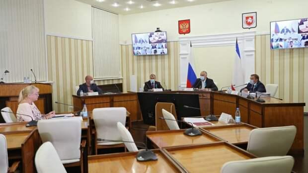 Крымским правительством одобрен проект закона Республики  Крым  «Об  исполнении бюджета Республики Крым за 2020 год»