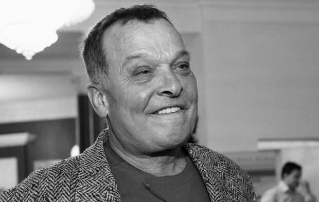 Не стало оператора «Вокзала для двоих» Вадима Алисова