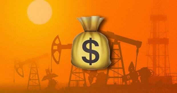 Нефть Brent поднялась выше $44 впервые с марта этого года