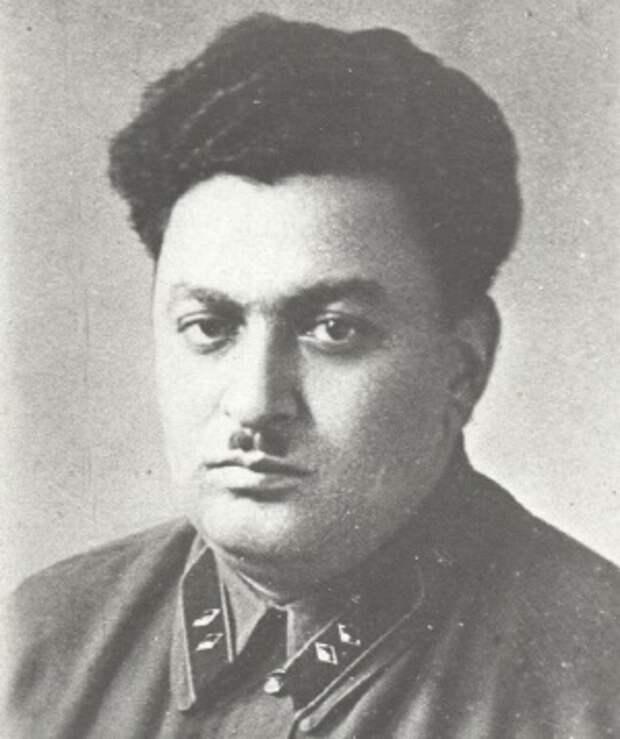 Богдан Кобулов.