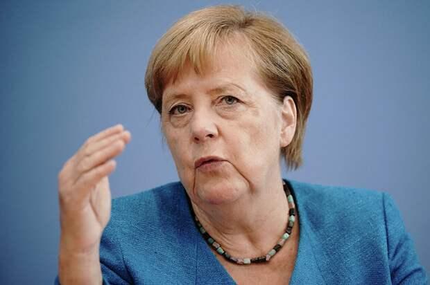 Ангела Меркель, федеральный канцлер Германии.png