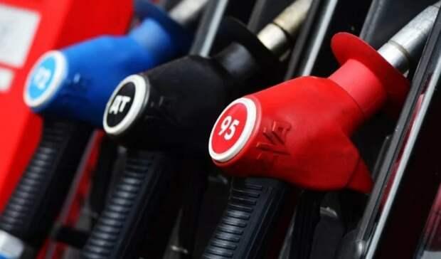 Наш дорогой: почему стоимость бензина вРоссии независит отнефтяных цен