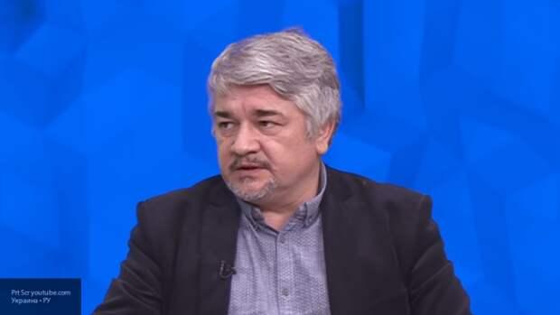 Ищенко рассказал, как федерализация может расколоть Украину