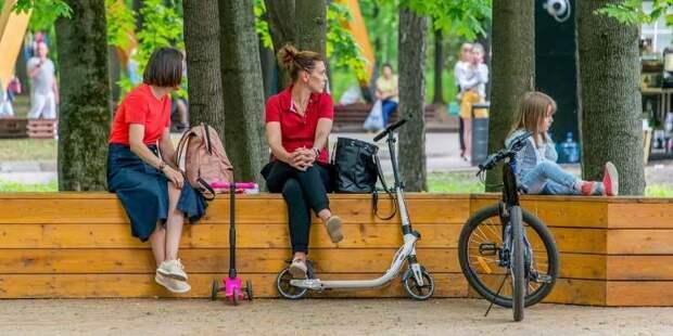 Благоустройство сделает Ленинский проспект комфортнее для местных жителей – Собянин