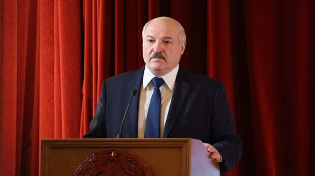 Лукашенко оценил реакцию ЕС на требования беглых оппозиционеров