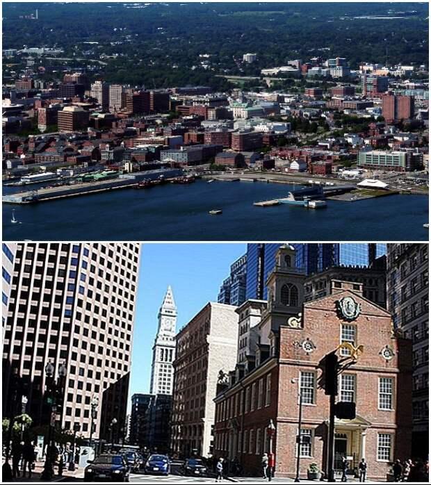 В Портленде вновь прибывший предприниматель получит финансовую поддержку, даже если он начинающий бизнесмен (штат Мэн, США).